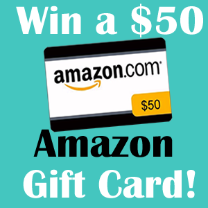 Giveaway gift card